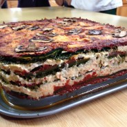 OMG Raw Lasagna! Living Light Diary Day 10